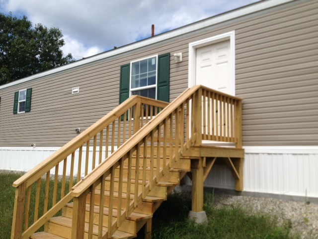 Londonderry NHMobile-Manufacured Home for sale $List Price is $79,000