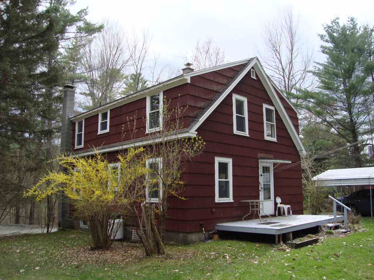 HANOVER NH Single Family for rent $Single Family For Lease: $2,200 with Lease Term