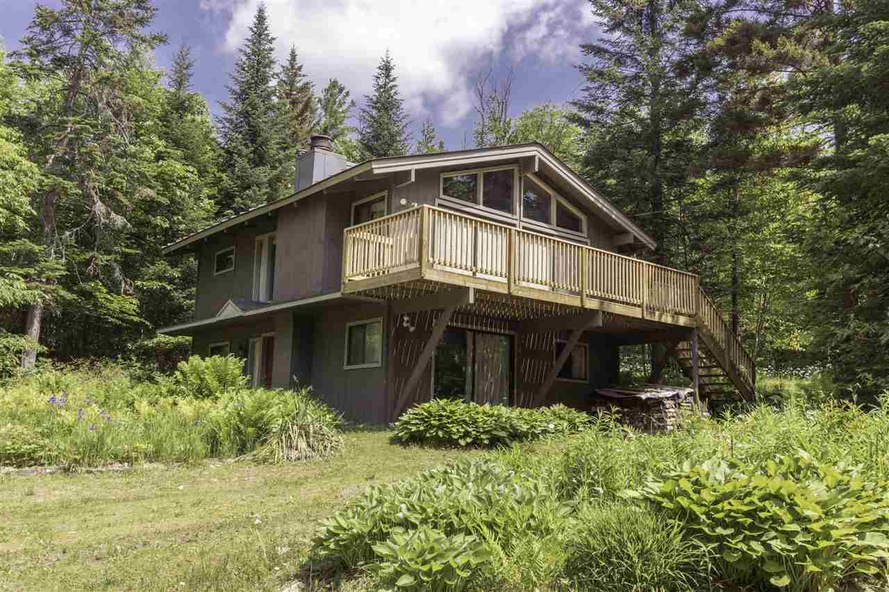 Classic five-bedroom Chalet located on a...