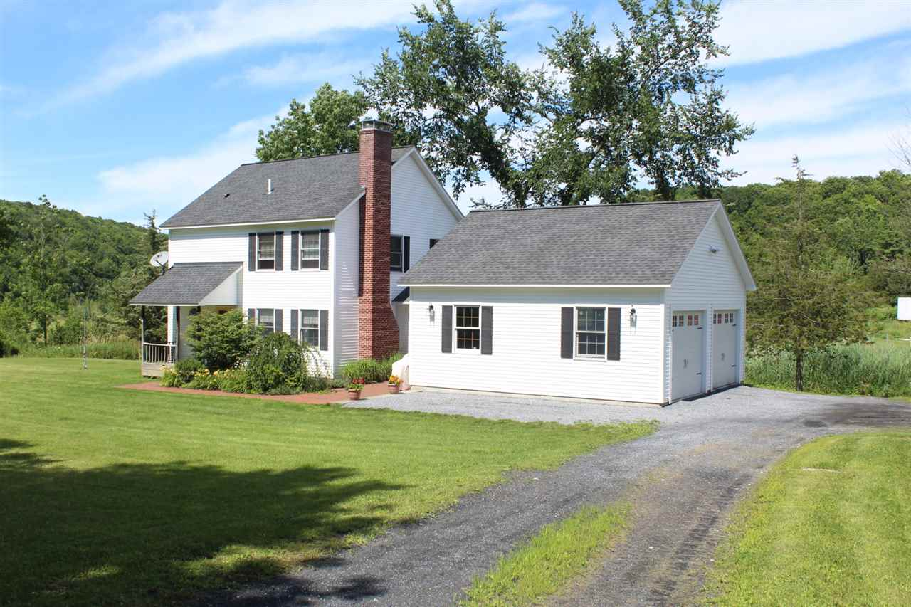 SHOREHAM VT Home for sale $$397,000 | $189 per sq.ft.