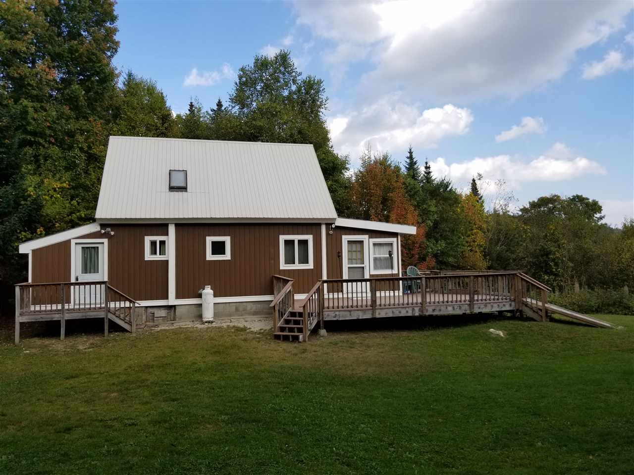 NEWARK VT Home for sale $$179,900 | $282 per sq.ft.