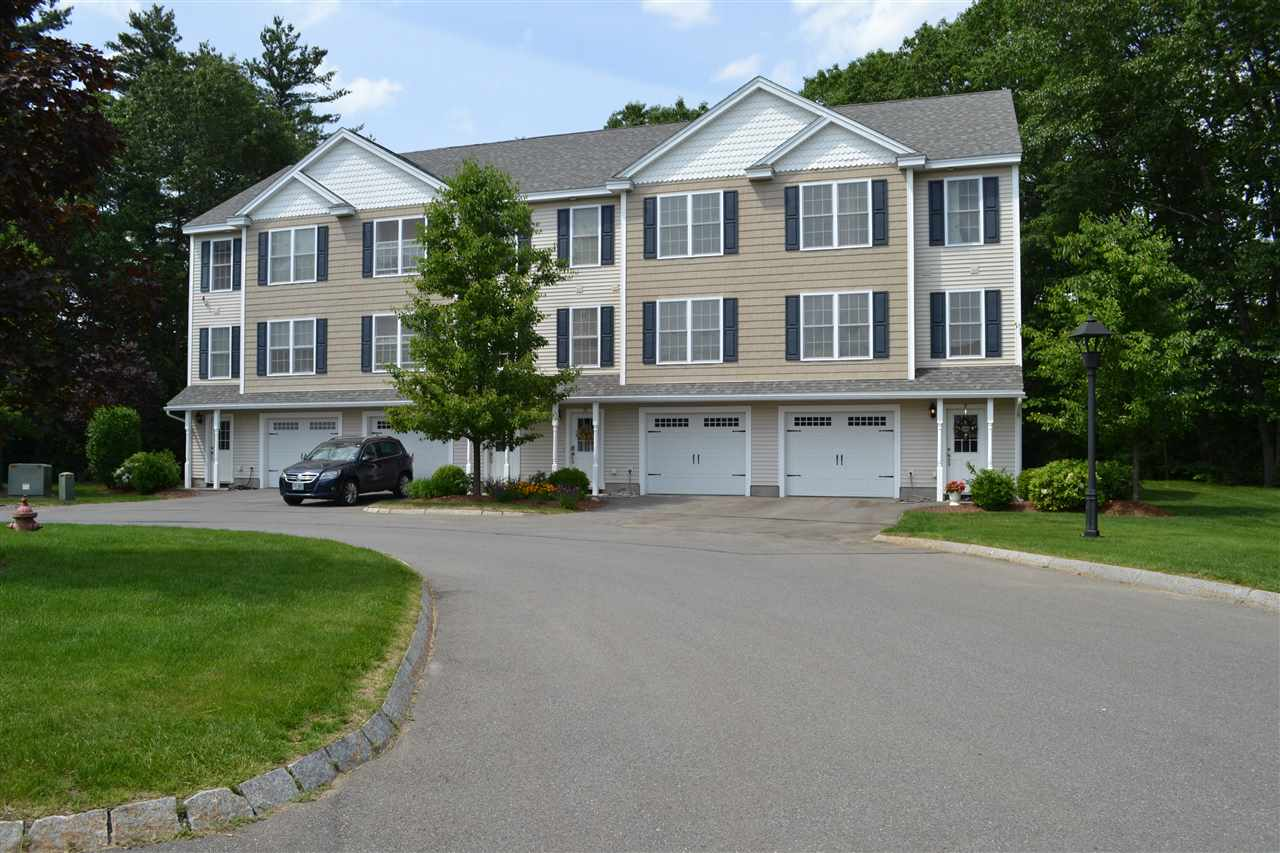 Goffstown NH Condo for sale $List Price is $220,000
