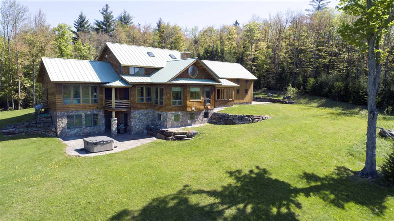 262  French Hollow Road Winhall, VT 05340
