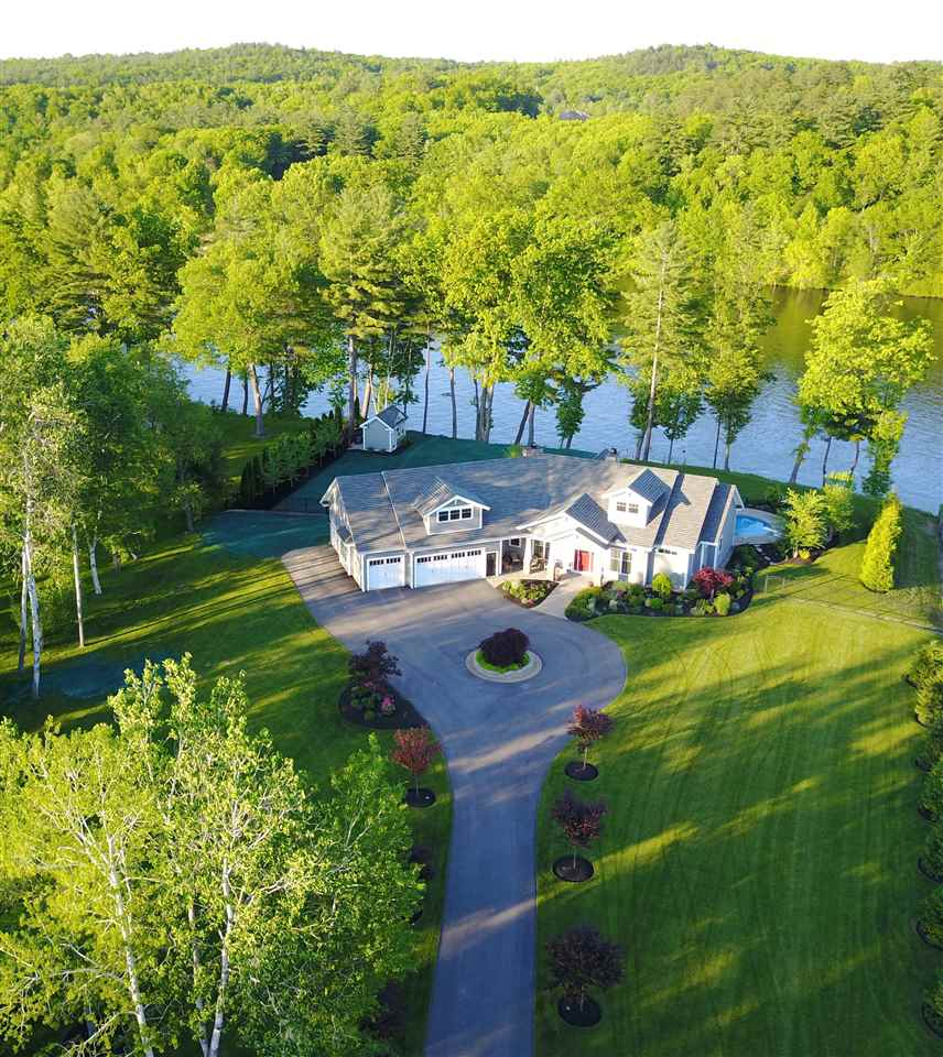 9  Meadowcrest Hooksett, NH 03106