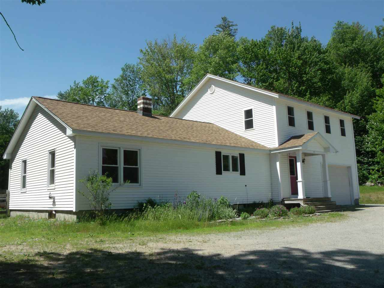 114 Route 106, Springfield, VT 05156