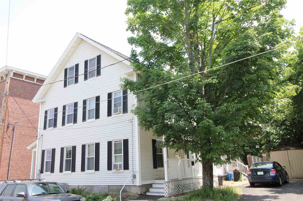 Concord NHMulti Family for sale $List Price is $248,900