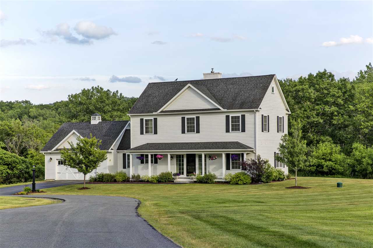 4  Black Bear Court Lebanon, NH 03766