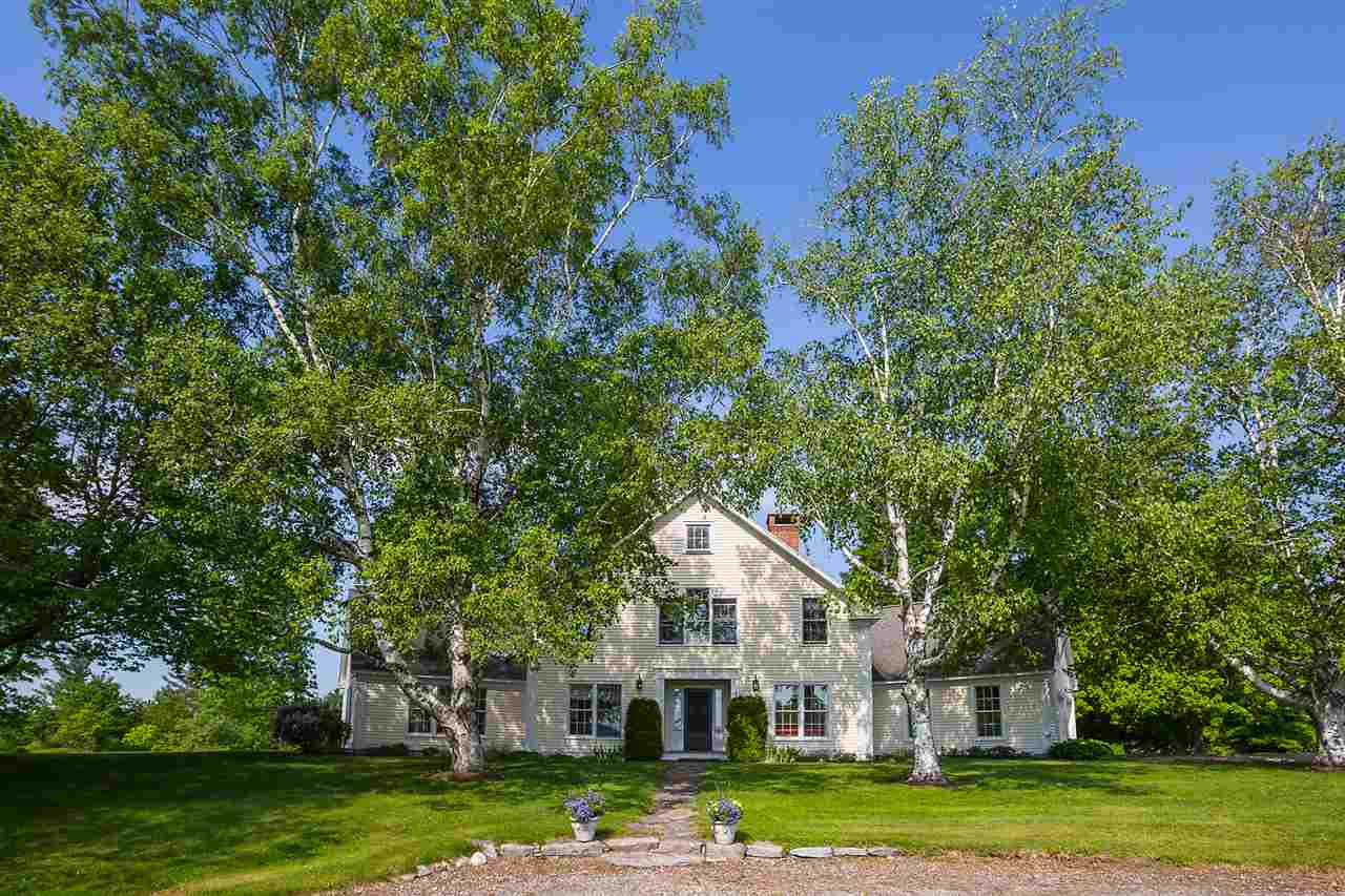 169  Landgrove Road Weston, VT 05161