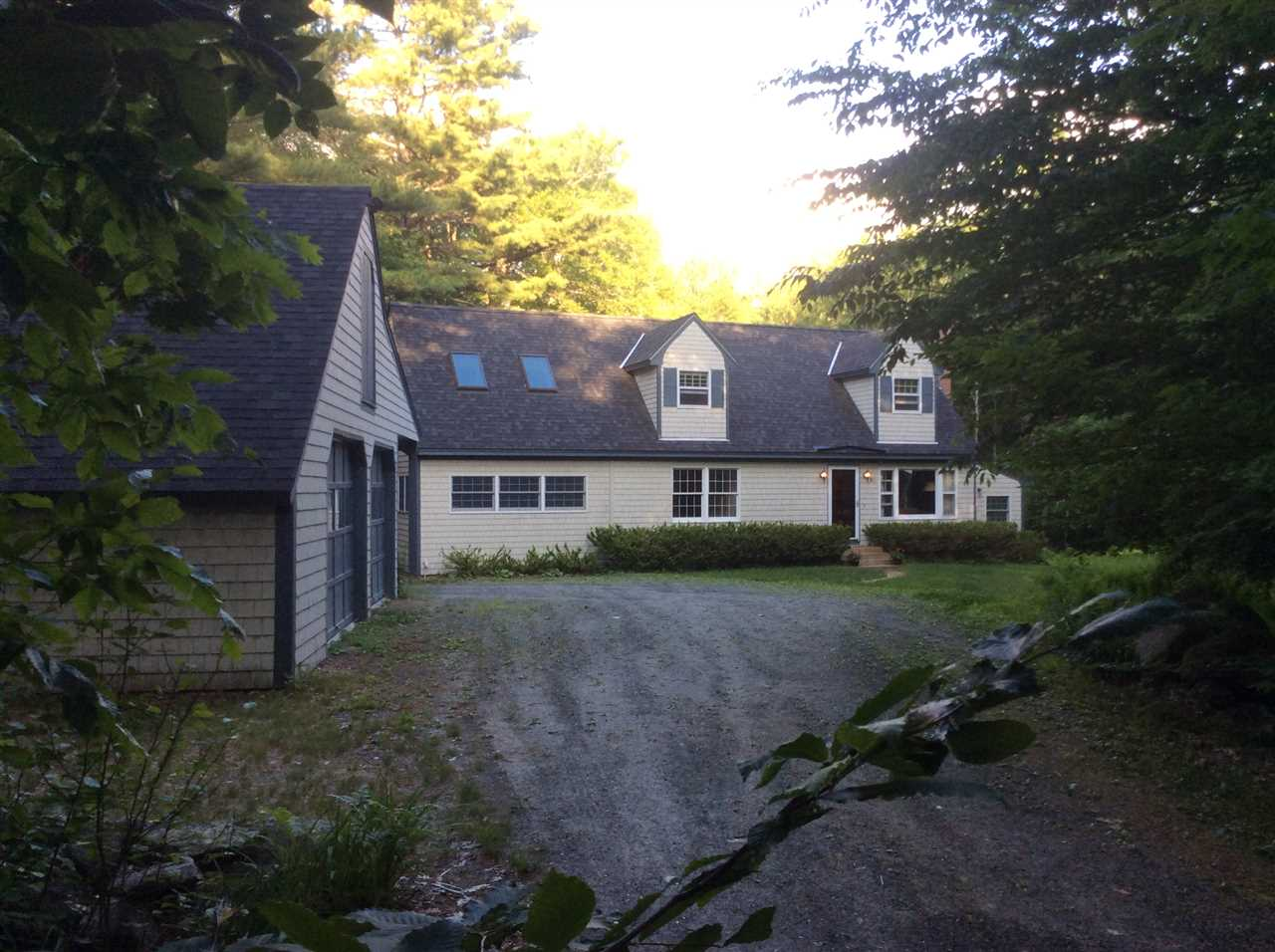 ENFIELD NH Home for sale $$289,000 | $129 per sq.ft.