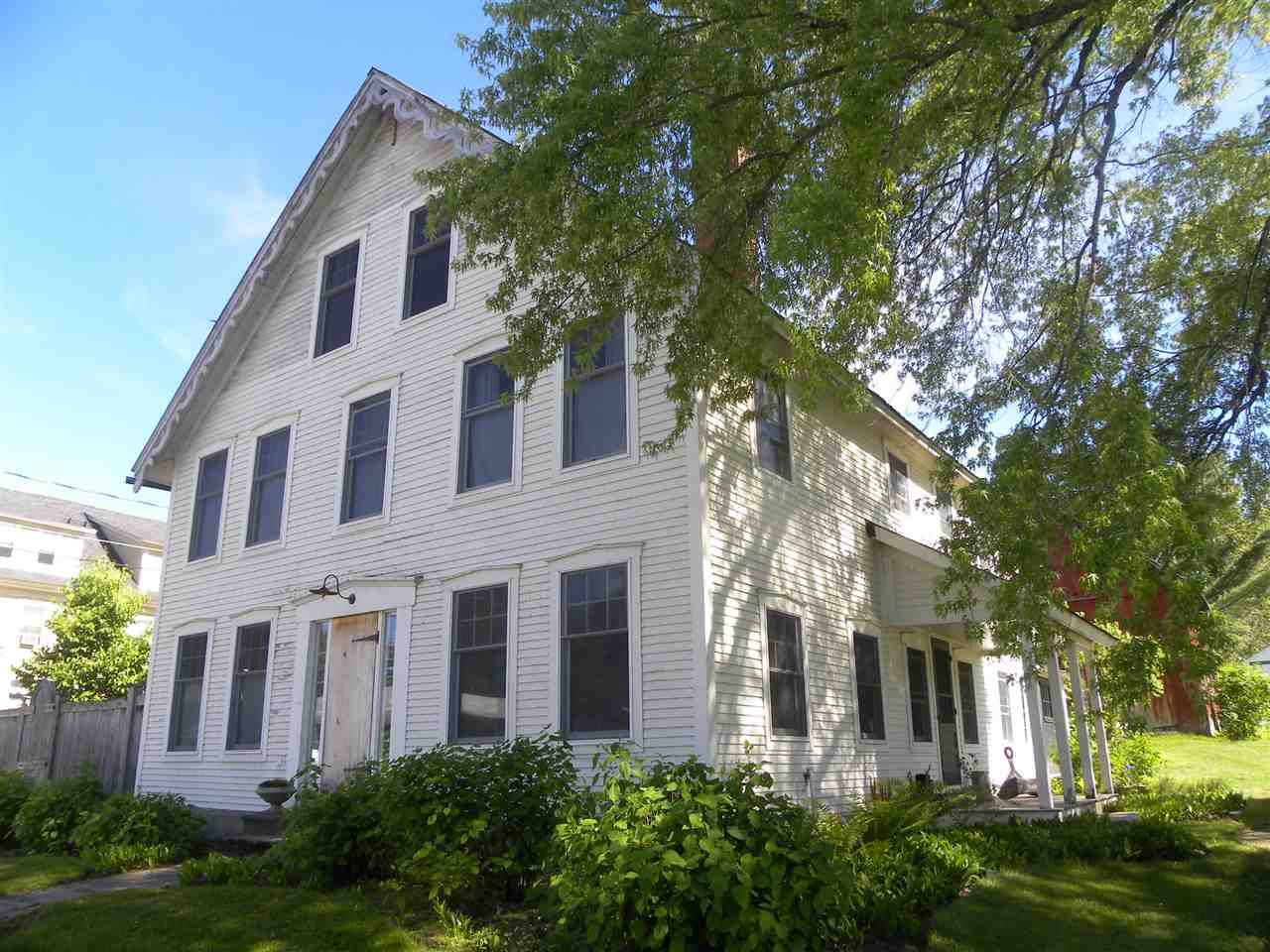 BURKE VTHome for sale $$489,000 | $191 per sq.ft.