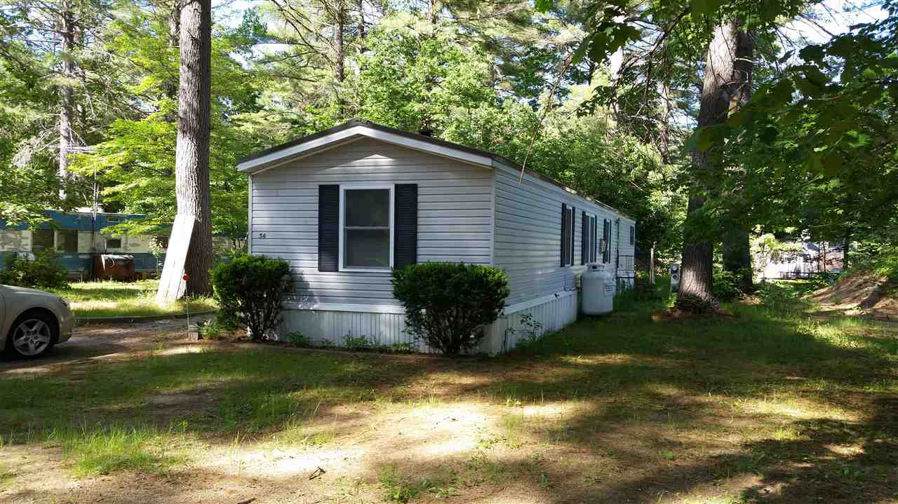 Deering NH Mobile-Manufacured Home for sale $List Price is $41,900