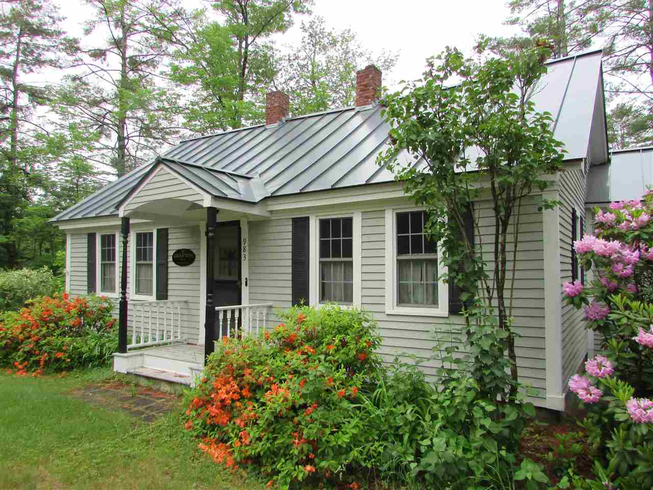 983 Main Street, Grafton, NH 03240