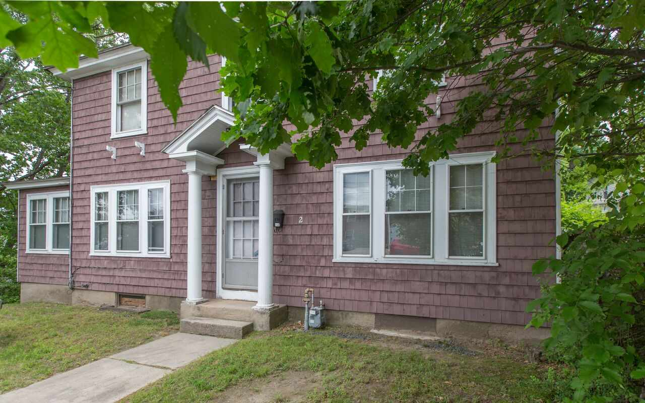 Nashua NH Multi Family for sale $List Price is $220,500
