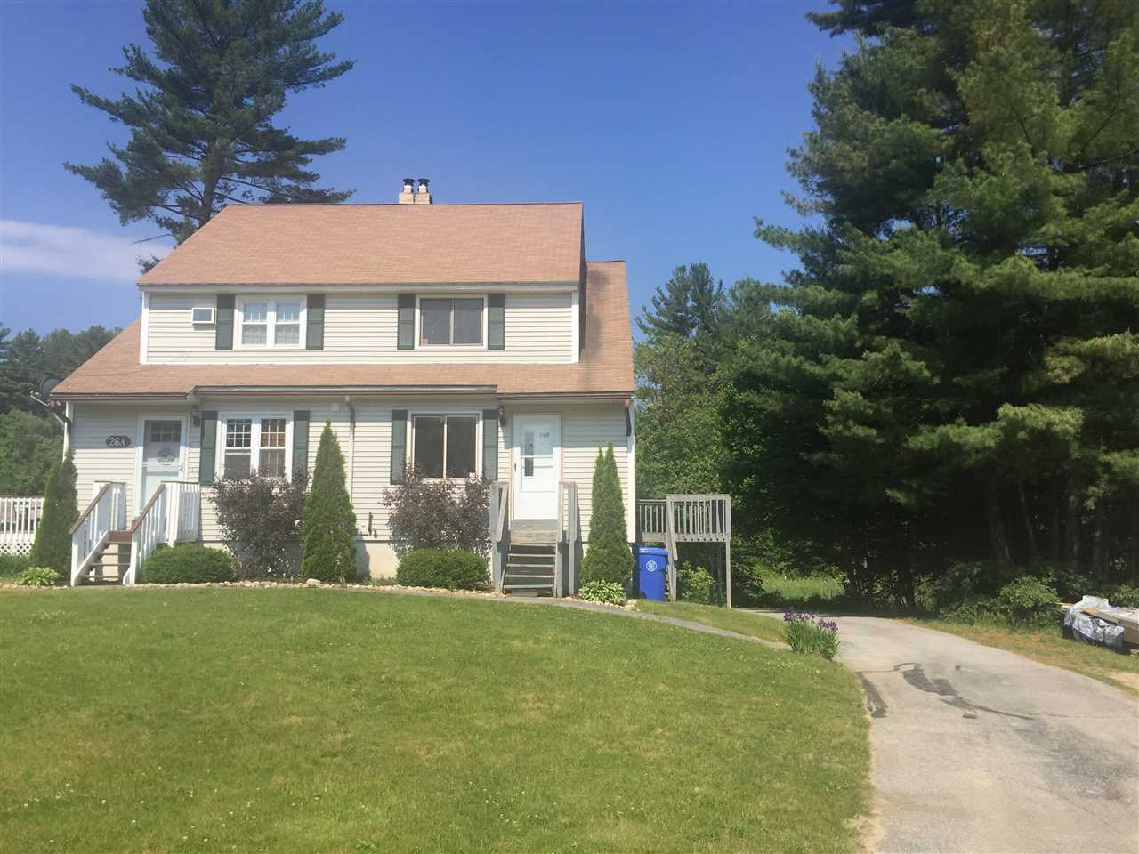 Londonderry NH Condo for sale $List Price is $143,500
