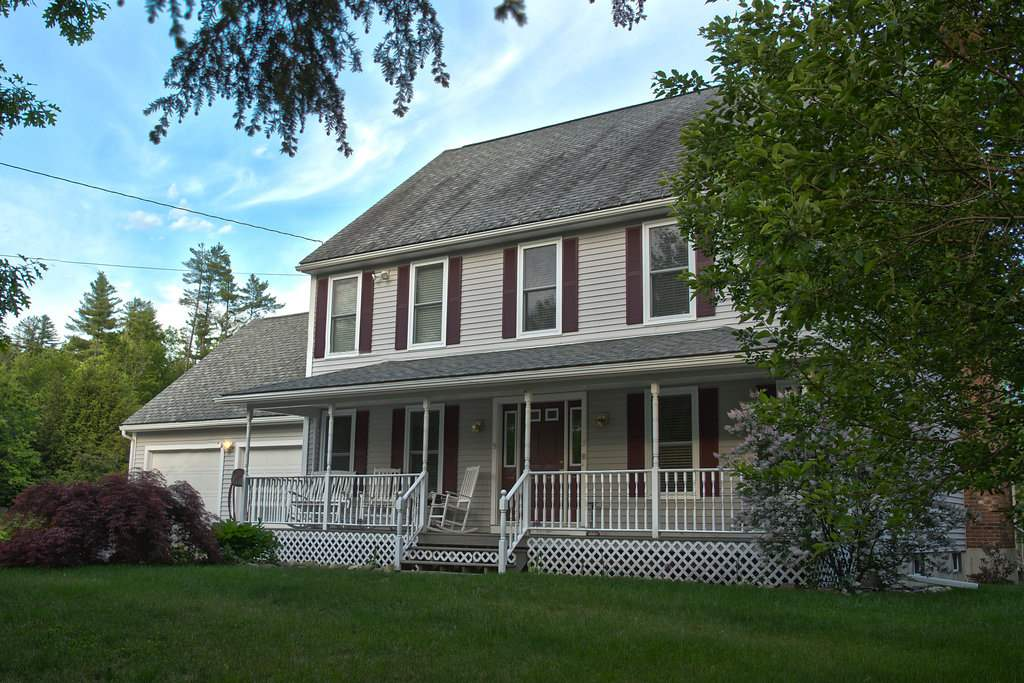 140  Barnard Hill Weare, NH 03281