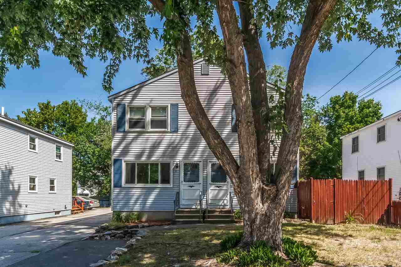 image of Manchester NH  2 Unit Multi Family | sq.ft. 2592