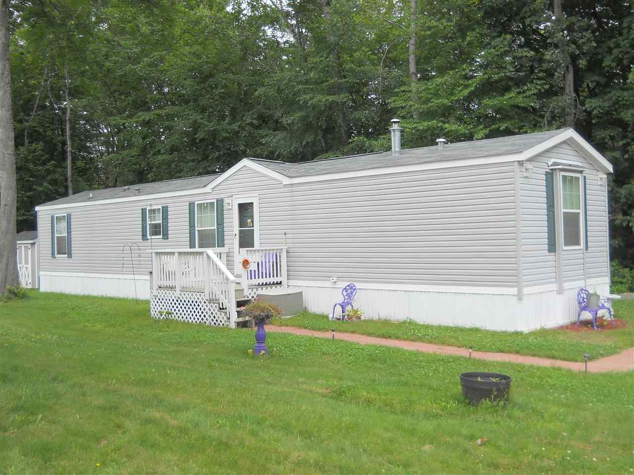 CHARLESTOWN NH Mobile-Manufacured Home for sale $$47,900 | $52 per sq.ft.