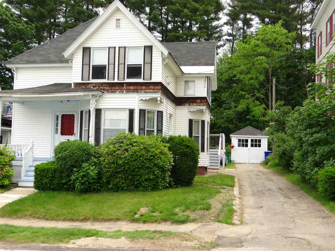 Manchester NH Multi Family for sale $List Price is $189,900