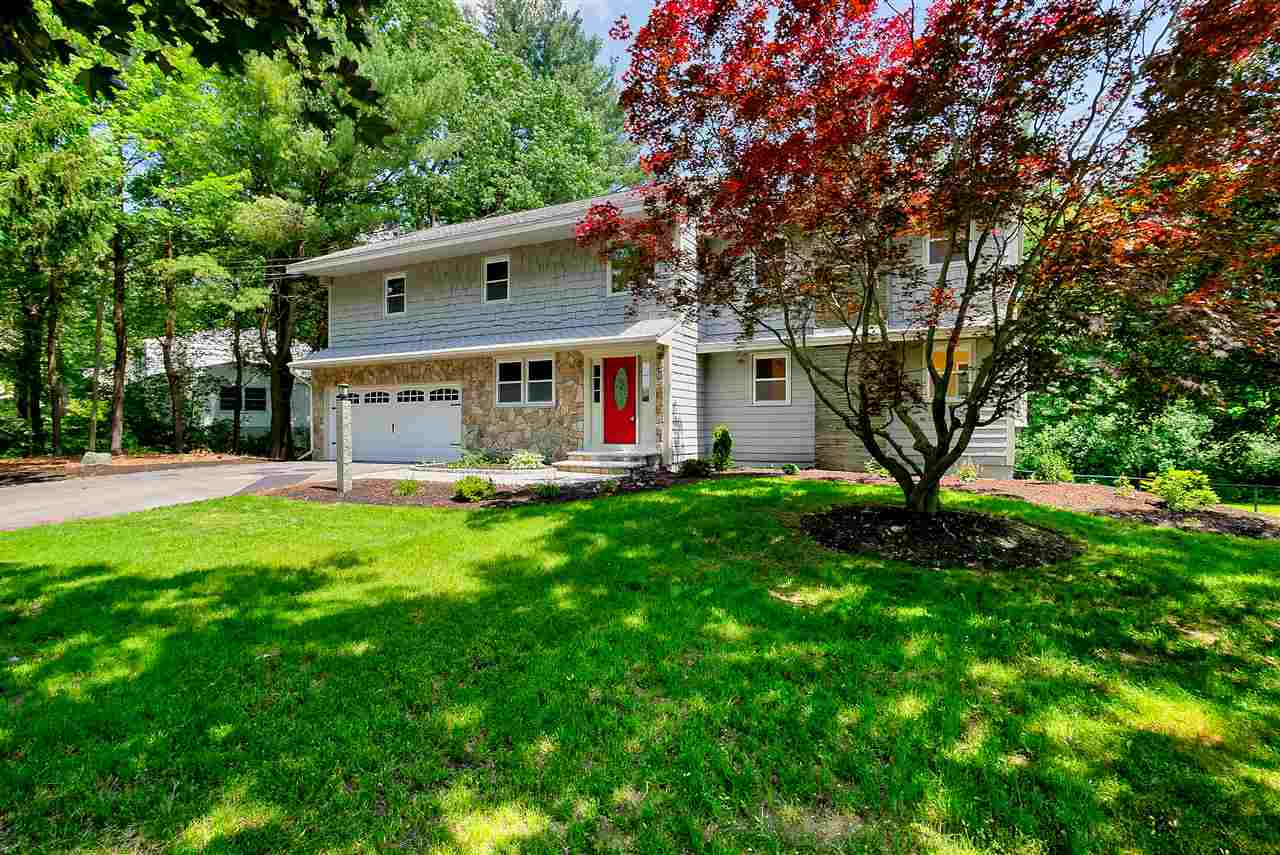 41  Farmington Nashua, NH 03060