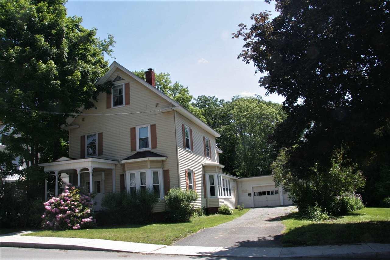 374 Spring Street, St. Johnsbury, VT 05819