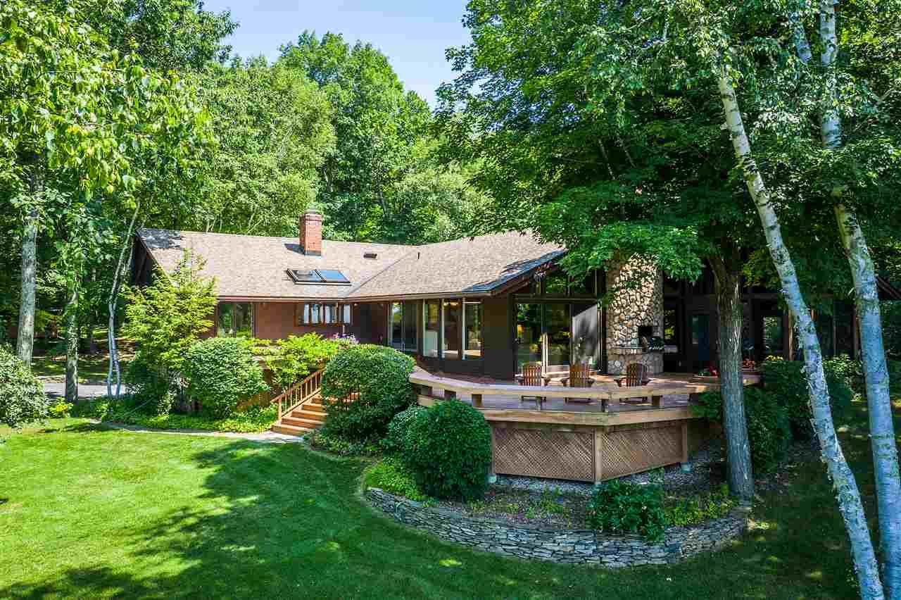 DORSET VTHome for sale $$1,225,000 | $215 per sq.ft.