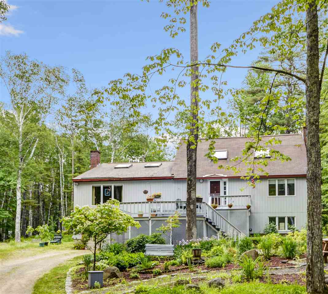 11  Tall Pine Moultonborough, NH 03254