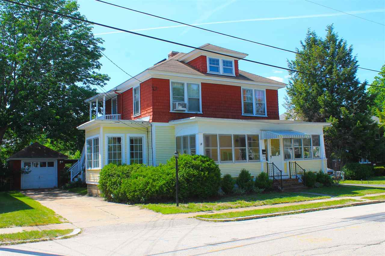 image of Manchester NH  2 Unit Multi Family | sq.ft. 2872