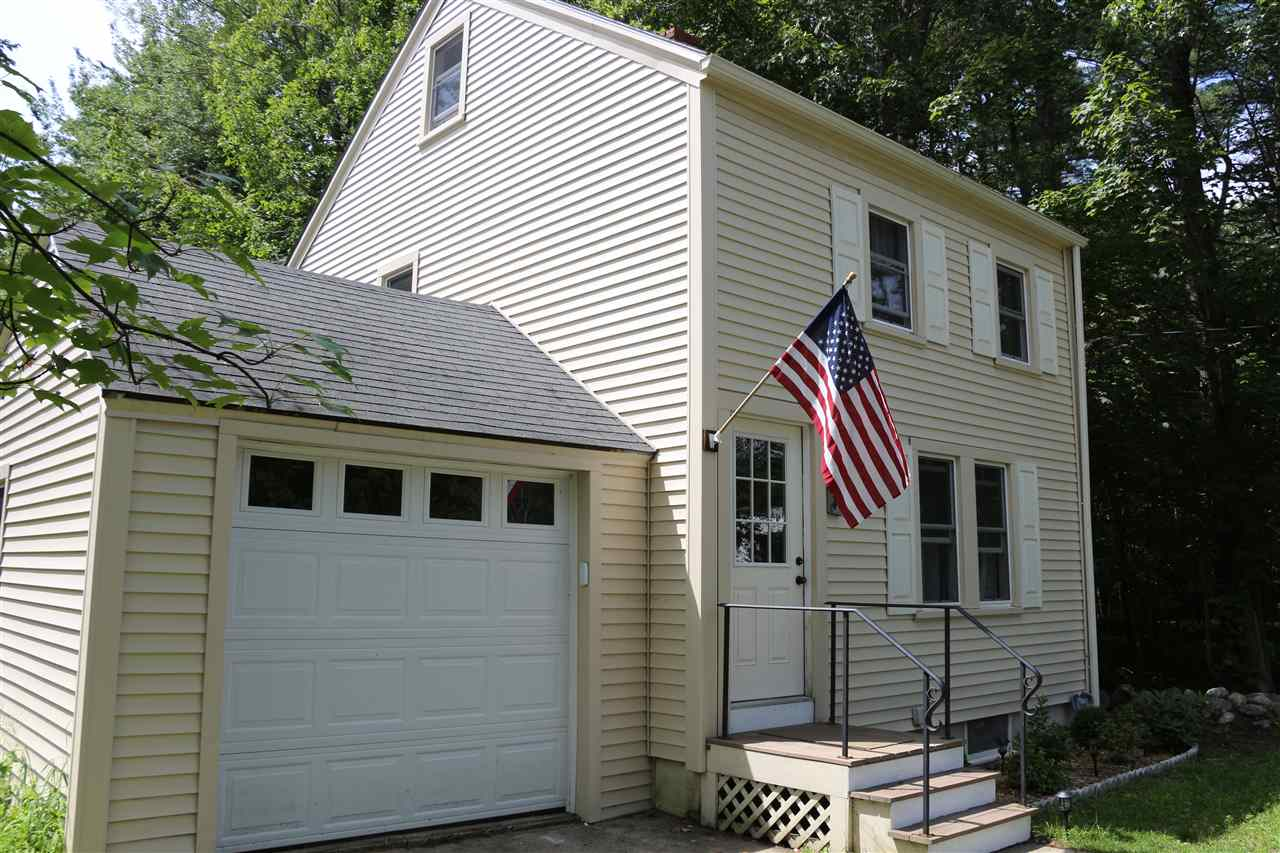 Wolfeboro NH Home for sale $$179,900 $172 per sq.ft.