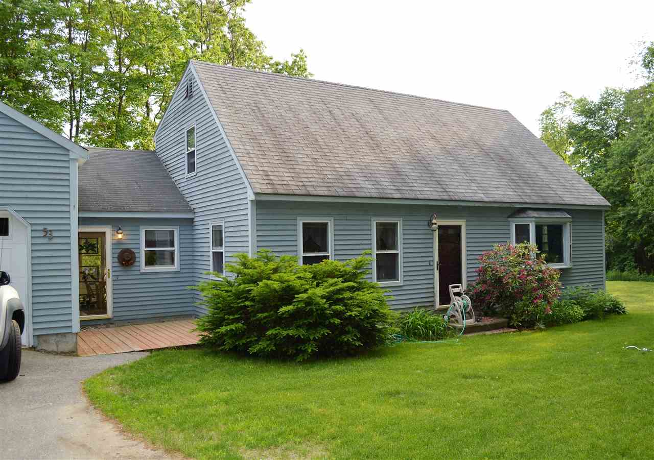 Candia NH Home for sale $List Price is $305,000