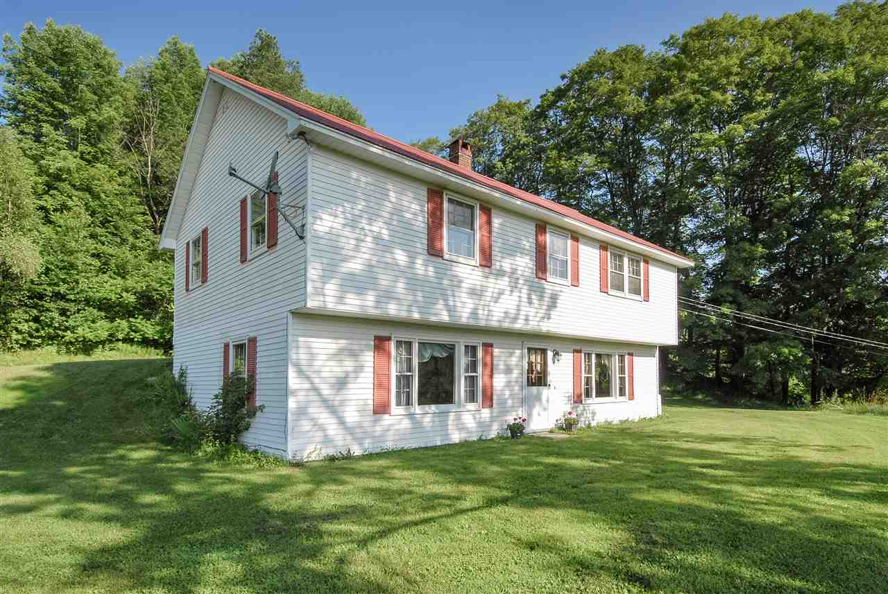 BARNARD VT Home for sale $$159,900 | $174 per sq.ft.