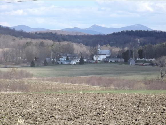 Lot 4 Middle Road, Franklin, VT 05457