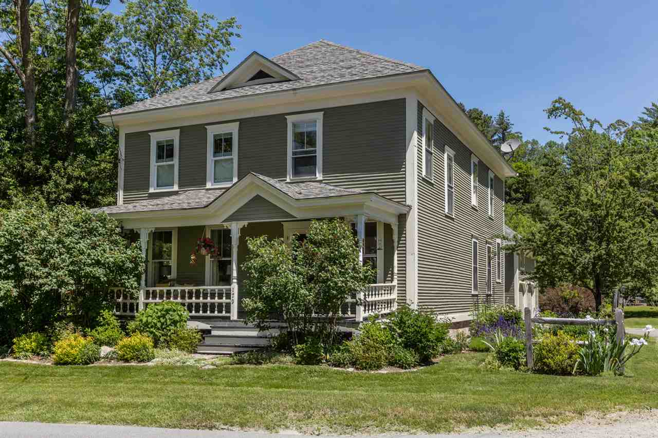 LYME NH Home for sale $$475,000 | $180 per sq.ft.