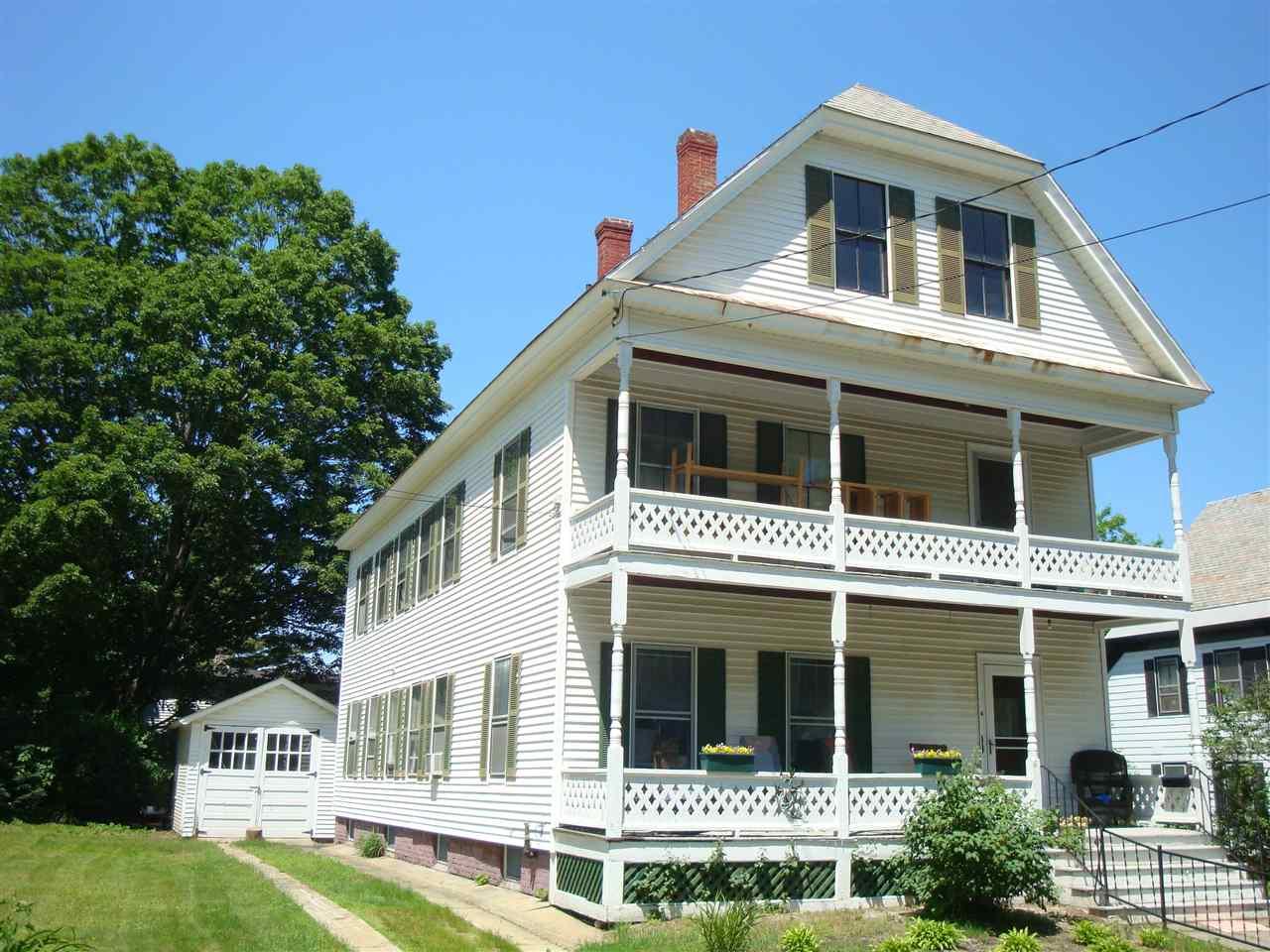 ROCKINGHAM VTMulti Family for sale $$149,000 | $61 per sq.ft.