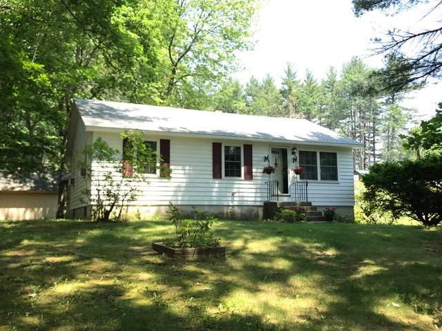 Litchfield NH Home for sale $List Price is $265,000