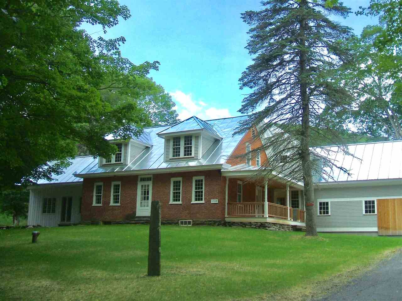 ROYALTON VTHome for sale $$465,000 | $151 per sq.ft.