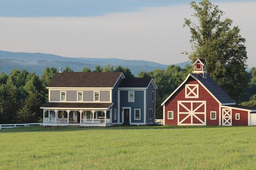 WHITING VT Home for sale $$449,000 | $198 per sq.ft.