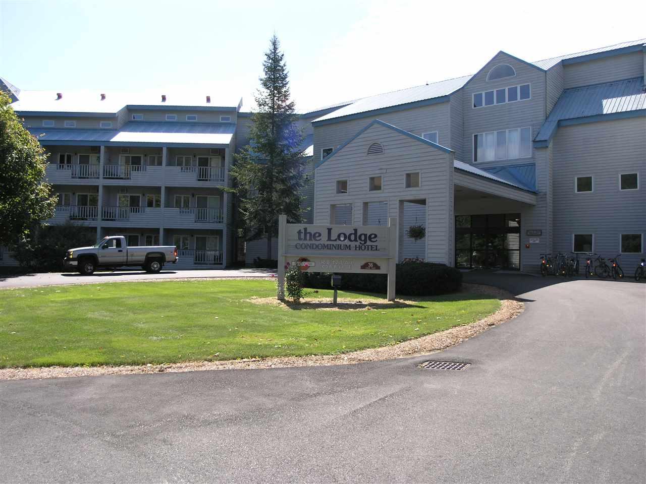 36 Lodge unit C-108 Road, Lincoln, NH 03251