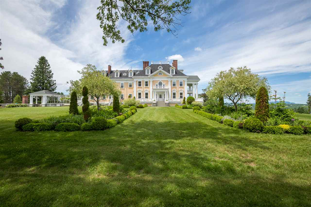 BURKE VTHome for sale $$3,500,000 | $271 per sq.ft.