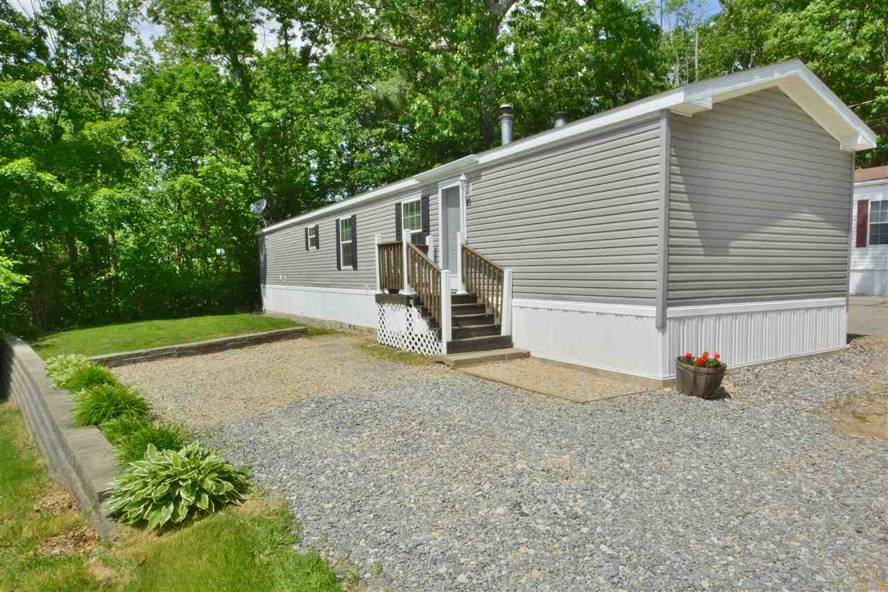 Derry NH Mobile-Manufacured Home for sale $List Price is $84,900