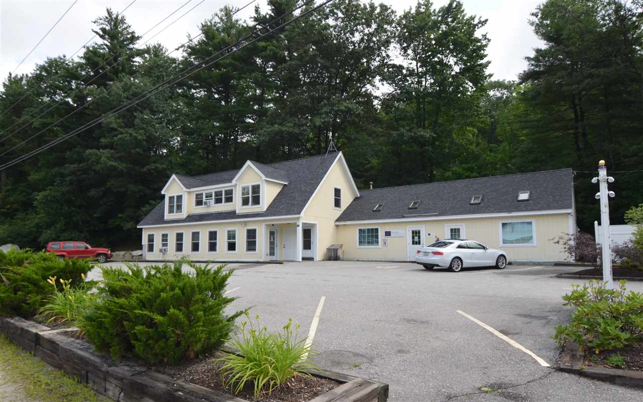 NEWBURY NH Commercial Property for sale $$295,000 | $81 per sq.ft.
