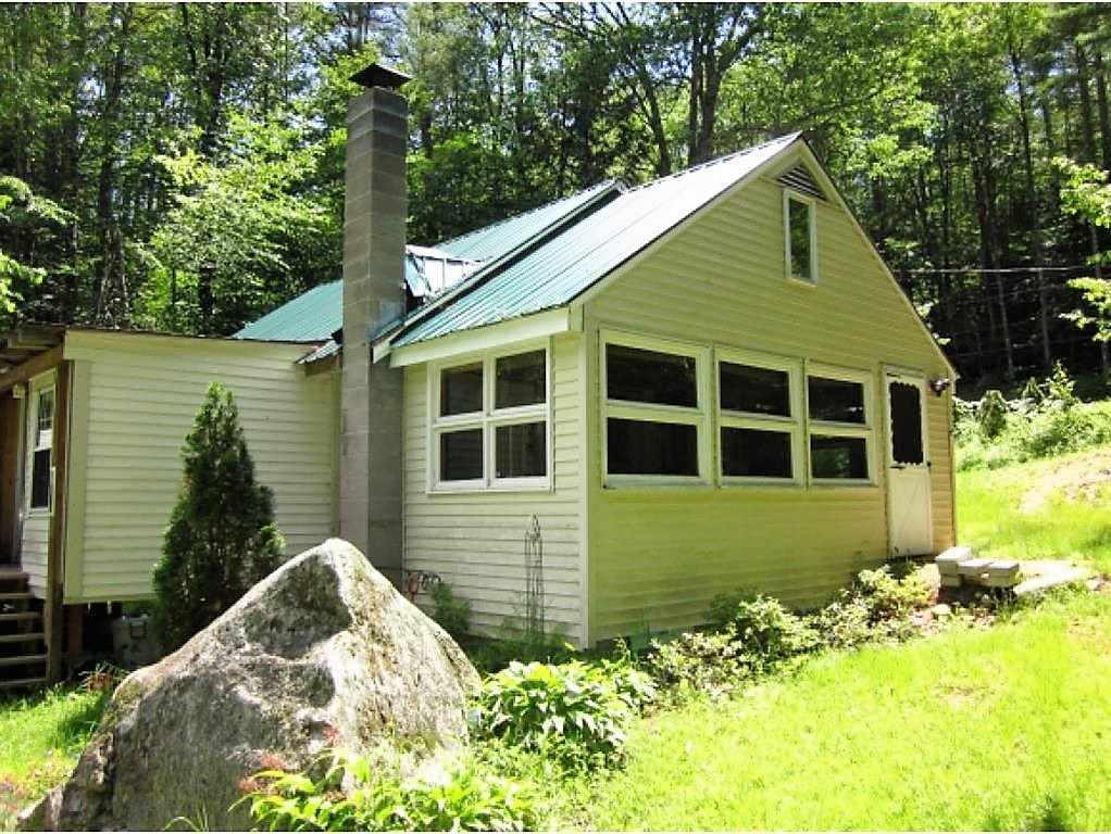 Ossipee NHHome for sale $$99,000 $121 per sq.ft.