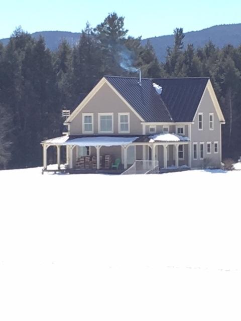STARKSBORO VTHome for sale $$465,000 | $159 per sq.ft.