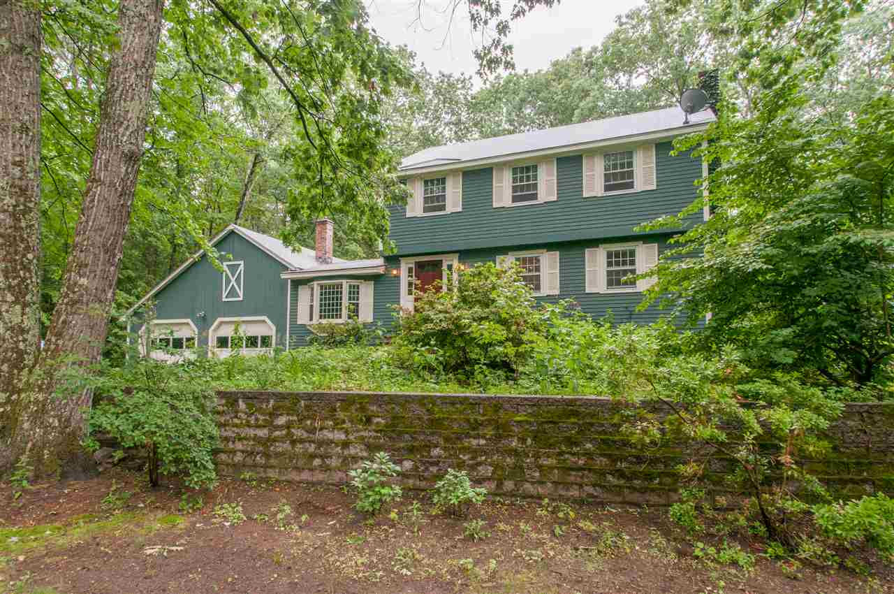 Amherst NHHome for sale $List Price is $297,900