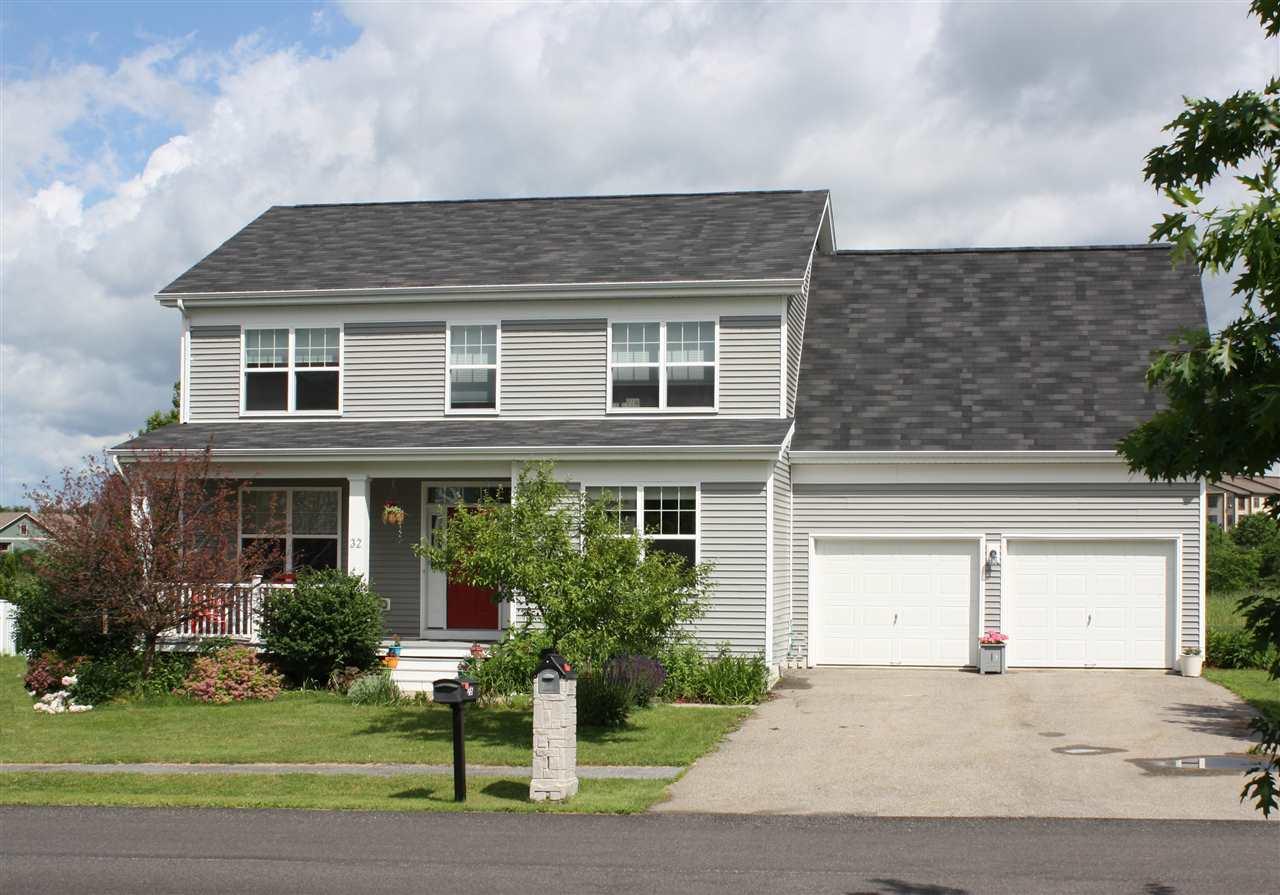 32 Fields Road, Middlebury, VT 05753
