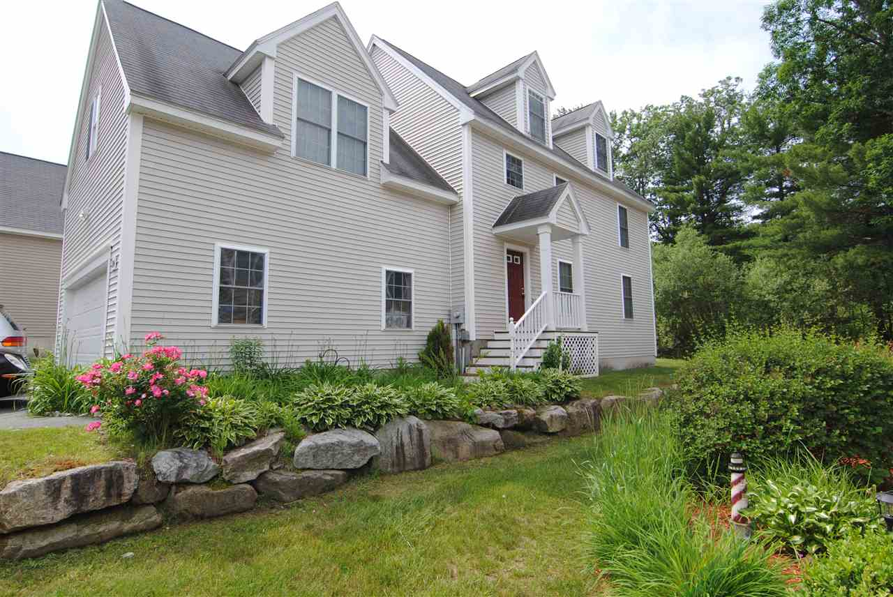 HUDSON NH Single Family for rent $Single Family For Lease: $2,495 with Lease Term