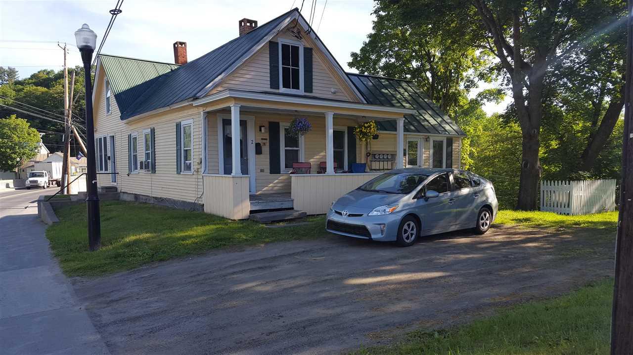 RANDOLPH VTMulti Family for sale $$185,000 | $119 per sq.ft.