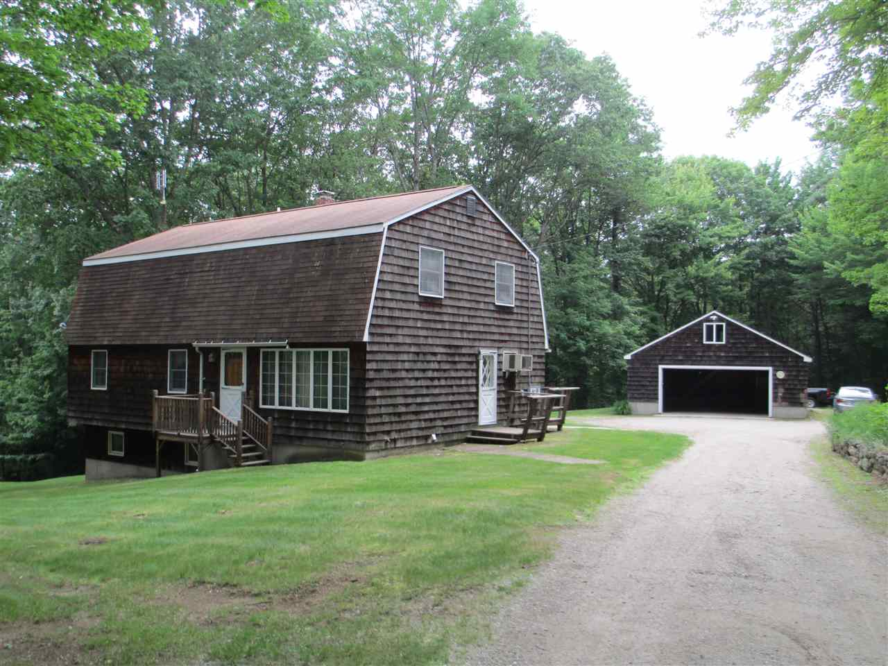 Dunbarton NH Home for sale $List Price is $280,000
