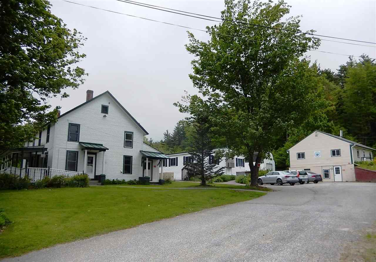 10-20 Maple Leaf Road, Underhill, VT 05489