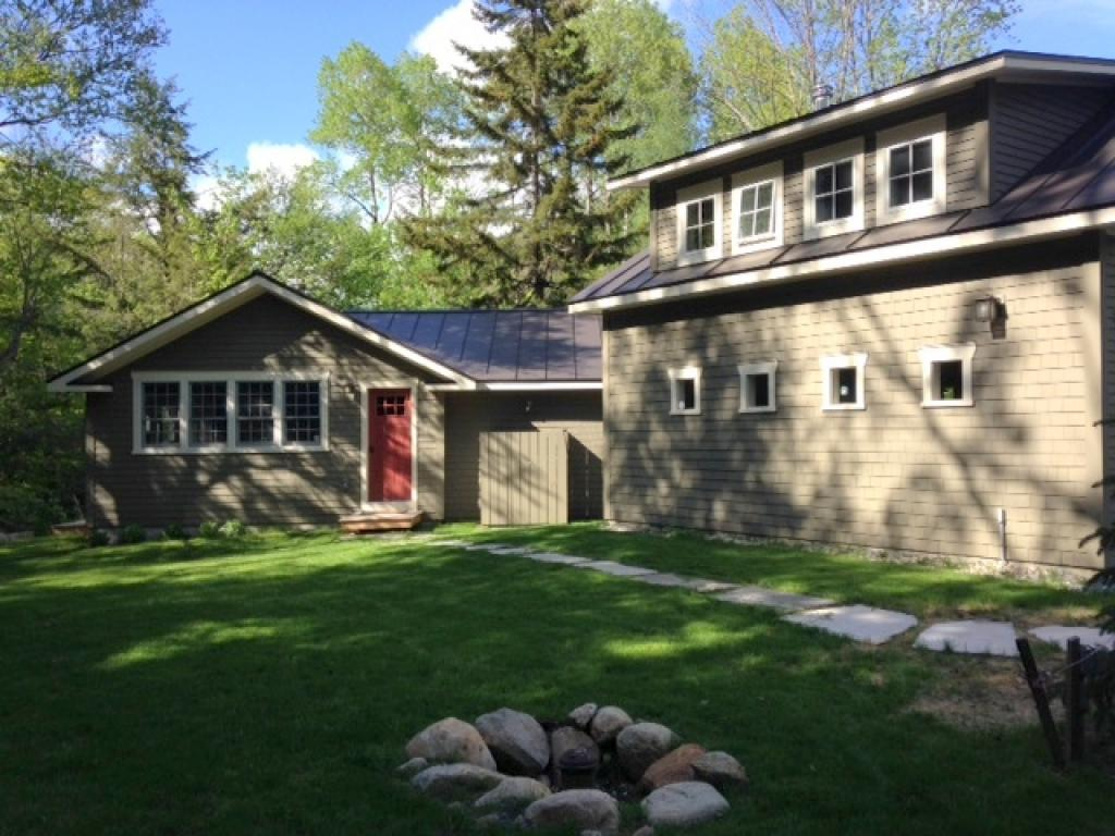 RIPTON VT Lake House for sale $$325,000 | $318 per sq.ft.