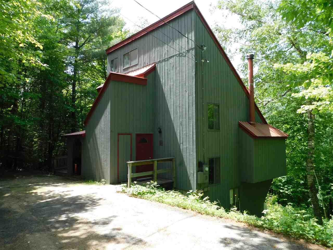26 Weetamoo Trail, Campton, NH 03223